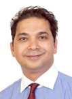 Dr. Vijay D Shetty - Hip and Knee Surgeon